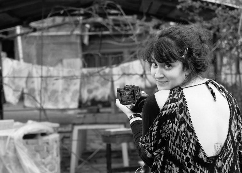 Marina Kaganova